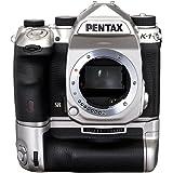 PENTAX デジタル一眼レフ K-1 リミテッドシルバー  5軸5段手ぶれ補正 ローパスセレクター フルサイズフォーマット 19959