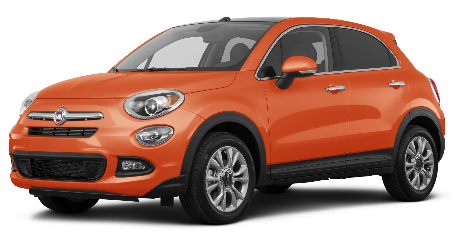 Amazoncom 2016 Fiat 500X Reviews Images and Specs Vehicles