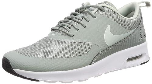 Nike Air MAX Thea, Zapatillas de Deporte para Mujer: Amazon.es: Zapatos y complementos
