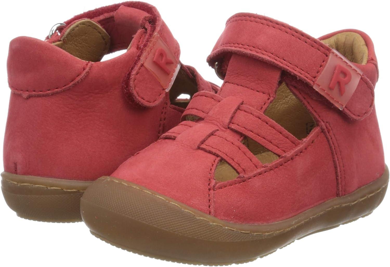 Richter Kinderschuhe M/ädchen Maxi Geschlossene Sandalen