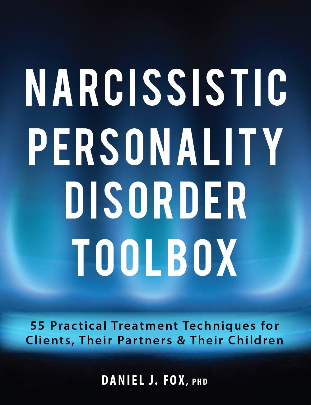 Narcissistic Personality Disorder Toolbox Techniques product image