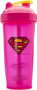 Perfect Shaker Shaker Supergirl, 0.95 Pounds, FID55710