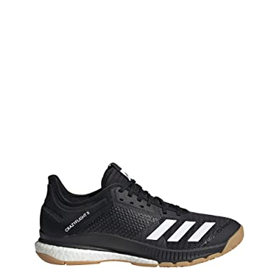 Amazon.com | adidas Women's Crazyflight X 3 Volleyball Shoe | Shoes