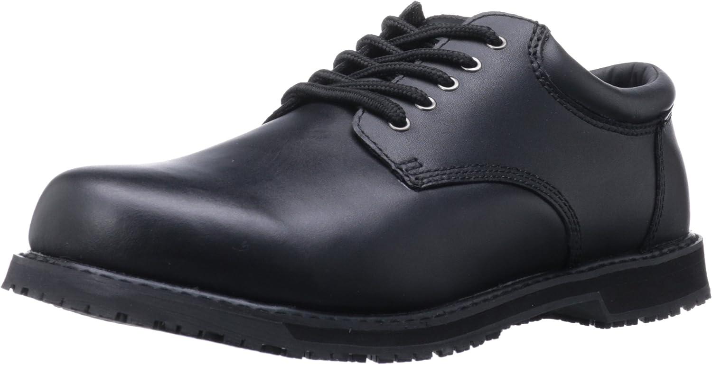 Grabbers Mens Friction G1120 Work Shoe
