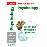 AQA GCSE 9-1 Psychology All-in-One Complete Revision and Practice: For the 2020 Autumn & 2021 Summer Exams