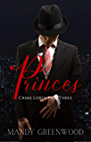 Princes (Crime Lords Book 3)