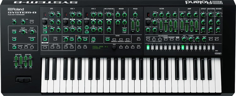 Roland Synthesizer (SYSTEM-8)