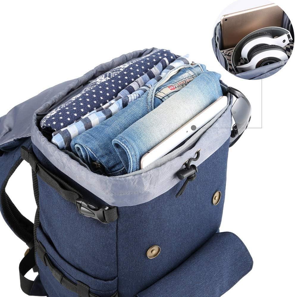 Carrier-bag Knapsack Outdoor Sports Shoulder Professional Digital Camera Bag Polyester Material Waterproof Anti-theft Seismic SLR Single Shoulder Camera Bag Outdoor Travel Bag Leisure Bag With Rain Co
