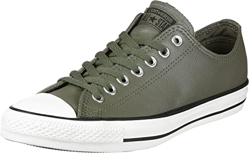 Calzado Deportivo para Hombre, Color Verde, Marca CONVERSE, Modelo Calzado Deportivo para Hombre CONVERSE CTAS OX Verde: Amazon.es: Zapatos y complementos