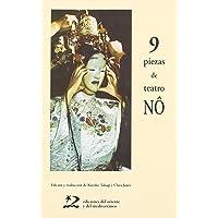 9 piezas de teatro nô (Poesía del Oriente