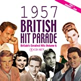 The 1957 British Hit Parade Part 1