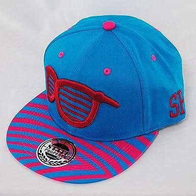 SHUTTER SHADES SPECS SUNGLASSES KANYE WEST SNAPBACK HAT CAP STATE PROPERTY 9adef604c072