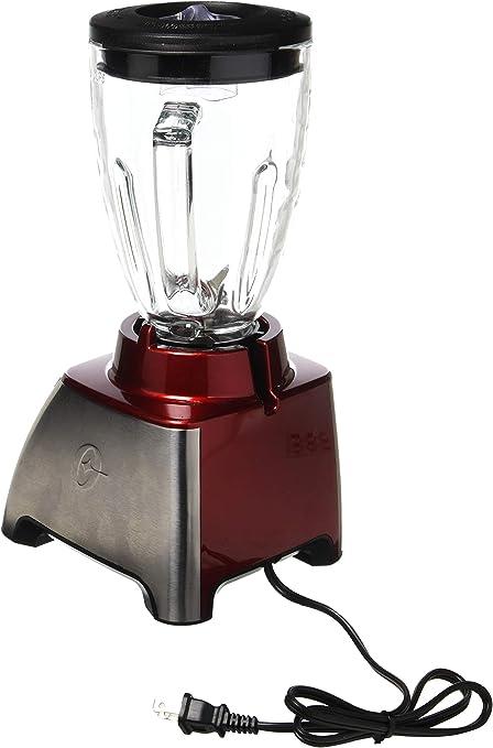 Amazon.com: Oster Speed Blender, Rojo: Kitchen & Dining