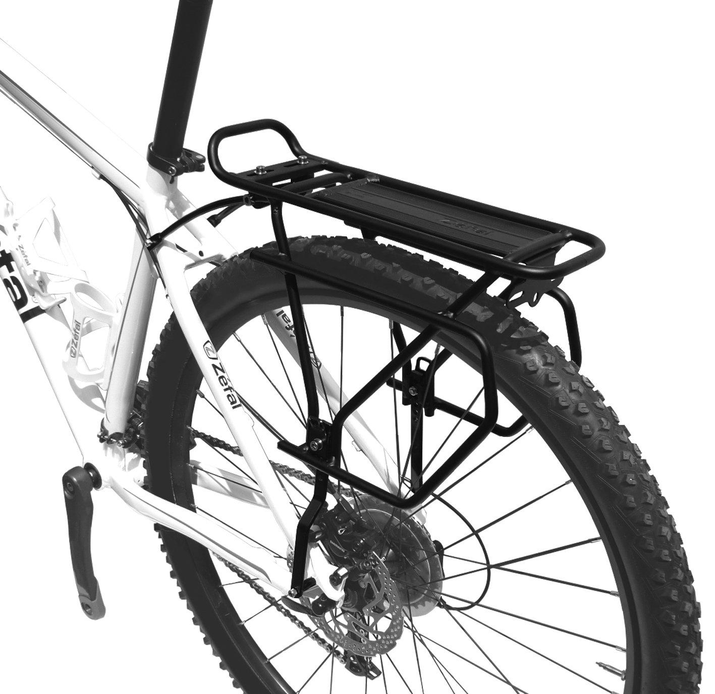 Zefal Raider R70Bicicleta /& MTB Portaequipajes