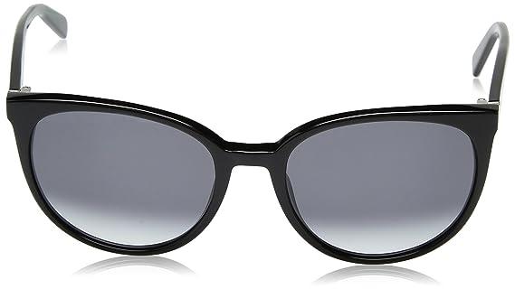 7b43f3133ee Céline Thin Mary CL41068 S 807 W2 Black Dark Grey Gradient  Amazon.co.uk   Clothing