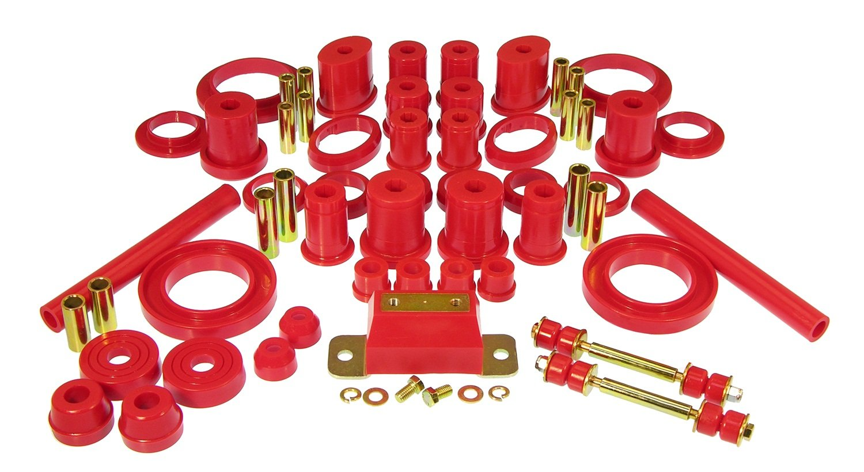 Prothane 6-2006 Red Total Kit