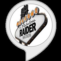 Countdown to Vegas Raiders