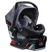 Britax B-Safe 35 Elite Infant Car Seat, Vibe