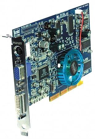 3D PROPHET FDX 8500 LE TREIBER