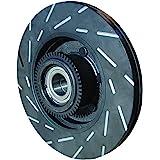EBC Brakes USR7158 USR Series Sport Slotted Rotor