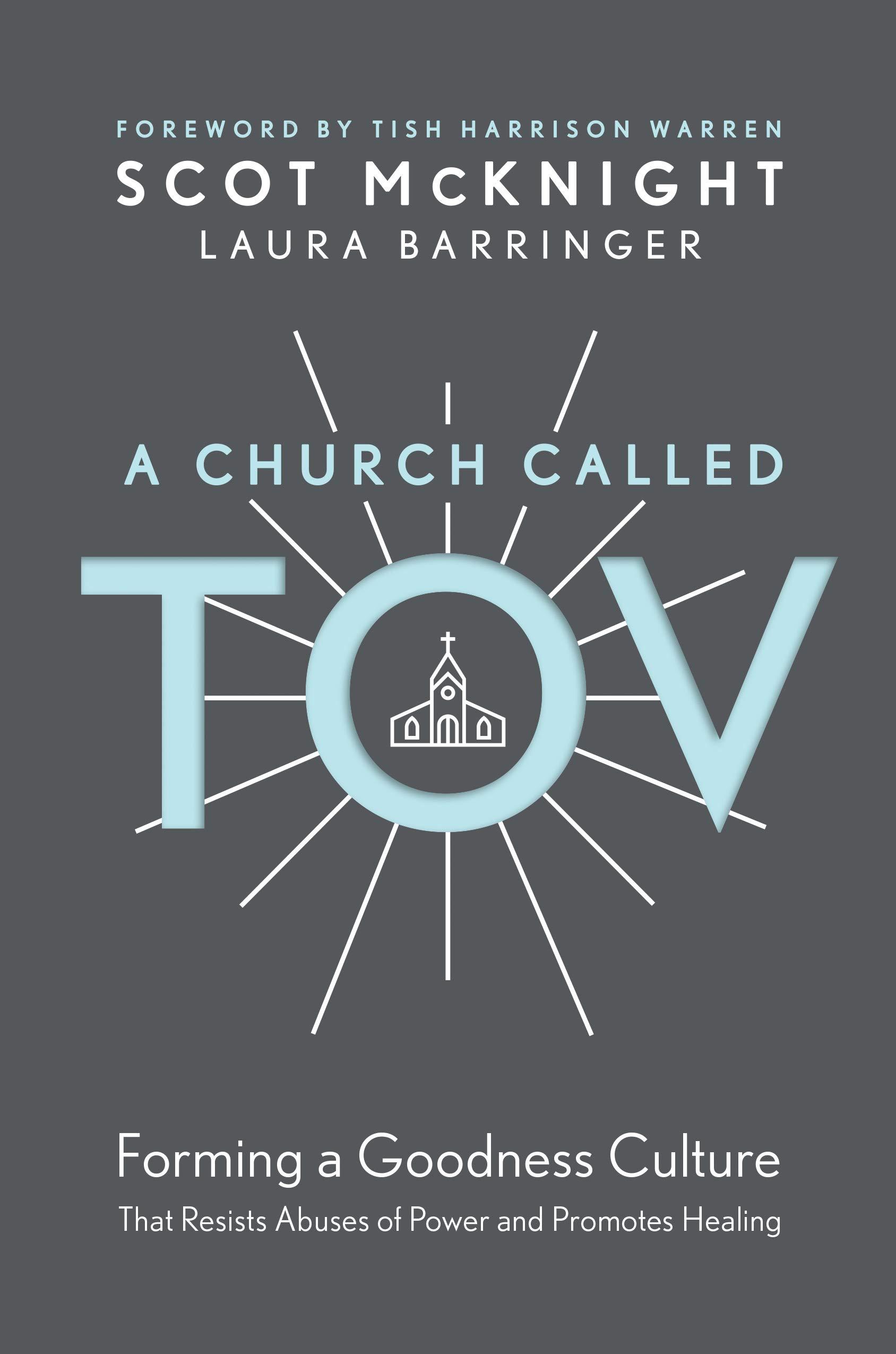 A Church Called Tov