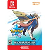 Pokémon Sword Standard - Switch [Digital Code]