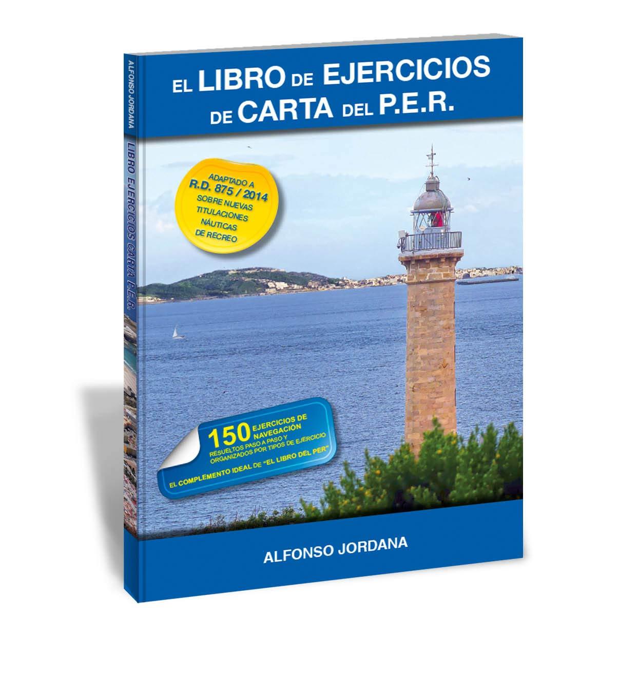 El Libro De Ejercicios De Carta Del P.E.R.: Amazon.es ...