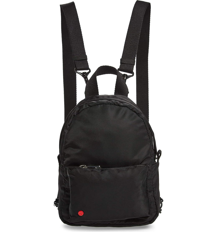 [ステイトバッグス] レディース バックパックリュックサック STATE Bags Mini Hart Convertible Nylon B [並行輸入品] One-Size  B07JH242XN