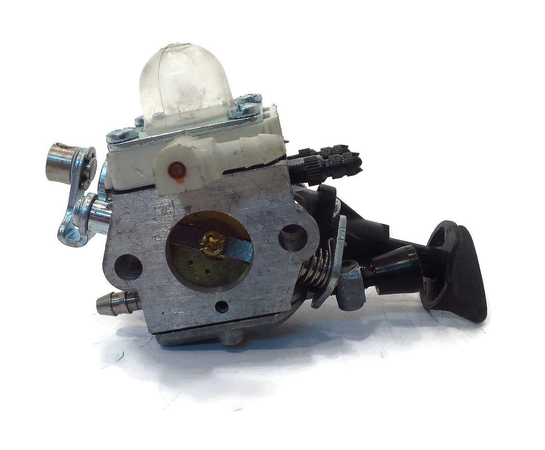 Amazon com : The ROP Shop Carburetor Carb fit Stihl SR200 SR200D