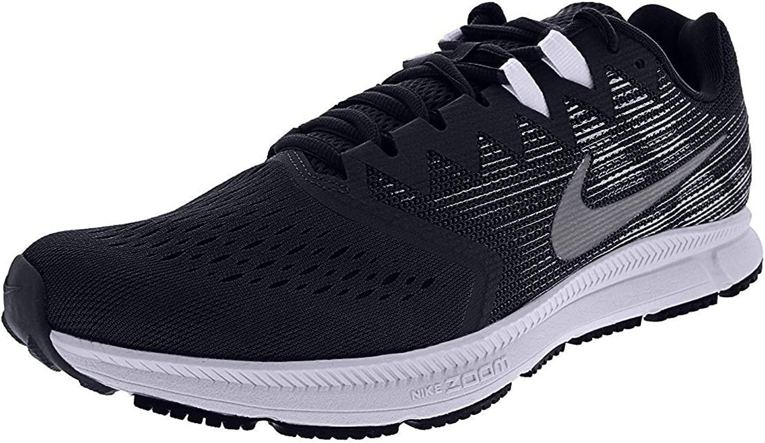 Nike Men's Air Zoom Span 2 Running Shoe