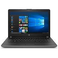 HP 14q-BU100TU 2018 14-inch Laptop (8th Gen Intel Core i5-8250U/4GB/1TB/Windows 10 Home/Integrated Graphics), Smoke Gray