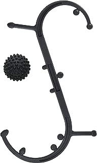 product image for Body Back Buddy (Black) + Rhino Pro (Black) Bundle, Myofascial Release Massage Tool Pack