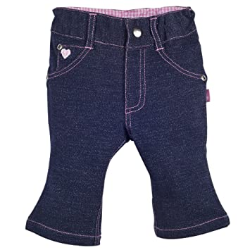3ee507b8cbd Image Unavailable. Image not available for. Color  Elegant Baby Baby s  First Jeans ...