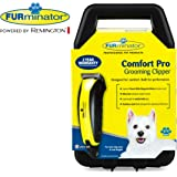 FURminator Comfort Pro Grooming Clipper Powered By Remington