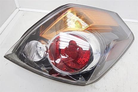 2007 2008 Nissan Altima REAR RIGHT Tail Light TailLight TailLamp Brake  26550 JA000