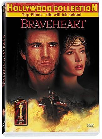 Braveheart [Alemania] [DVD]