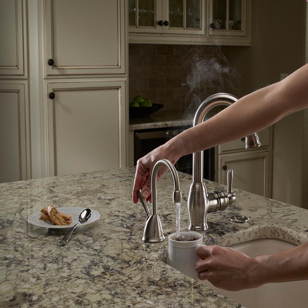 InSinkErator H-VIEWSN-SS Instant Hot Water Dispenser