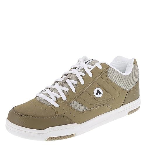 7defe54b40 Airwalk Men s Tan Men s Flip Skate 10.5 Regular  Amazon.ca  Shoes ...