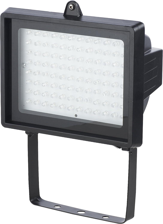 Proyector exterior LED SevenOn LED Outdoor 09204, 6W equivalente a ...