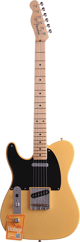 Best Electric Guitar under 2000