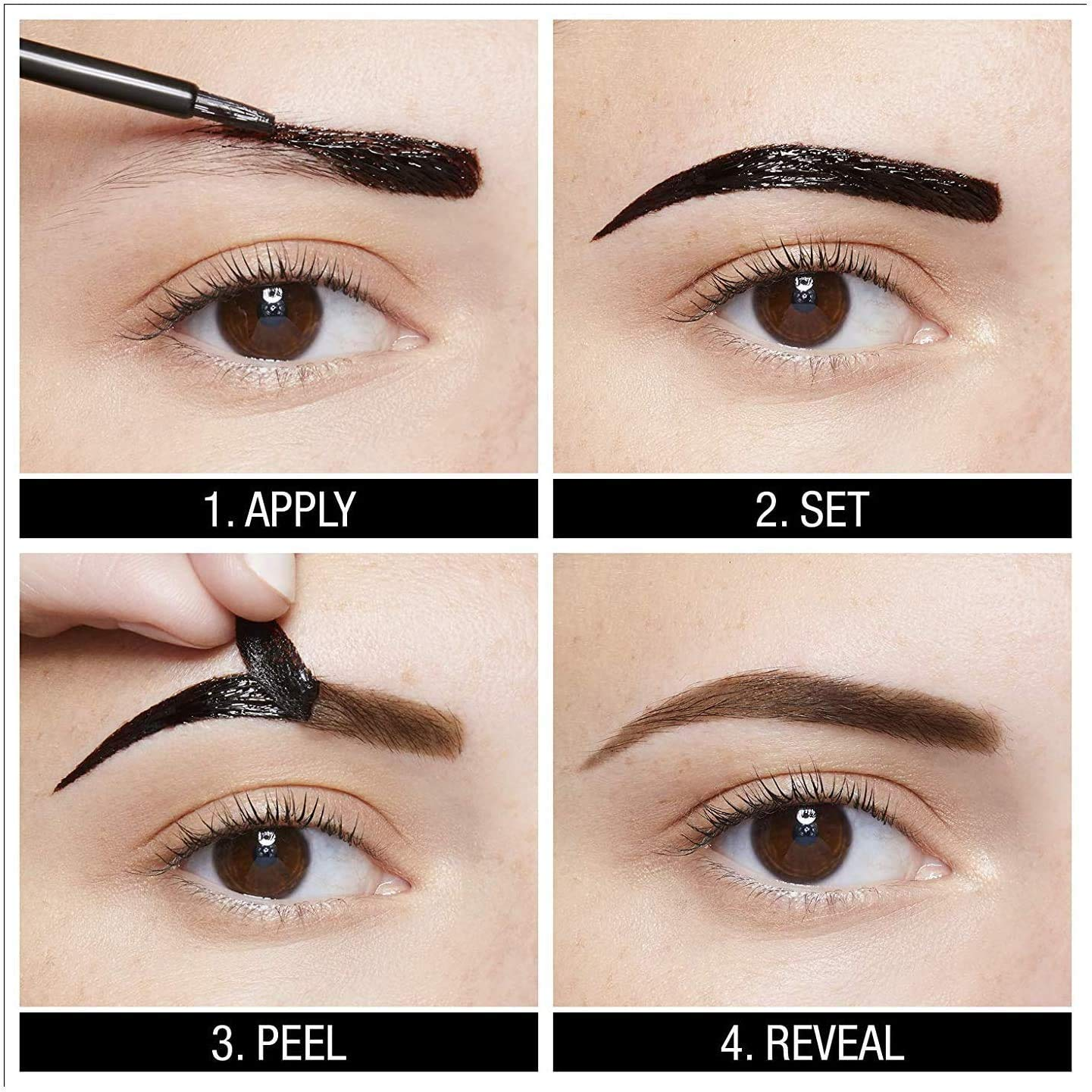 How to apply the product