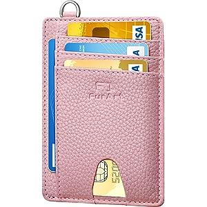 Geldbeutel Portemonnaie Kredit Kartenetui Geldbörse Münzbörse Kleingeldbörse