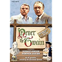 Never the Twain: The Complete Series