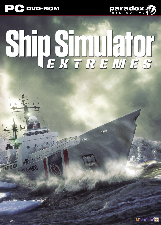 Ship Simulator Extremes pc dvd-ის სურათის შედეგი
