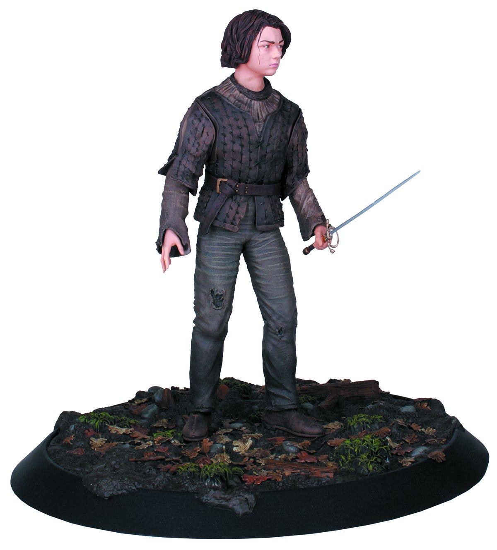 Dark Horse Deluxe Game of Thrones: Arya Stark Statue