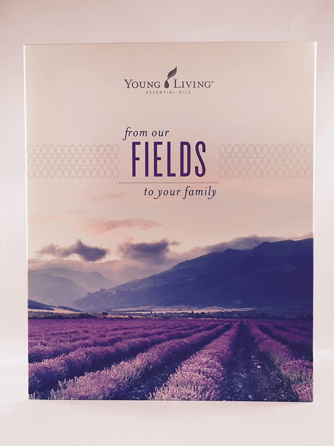 Amazon.com : Young Living Essential Oils - From Seed to Seal - Package - Aromatherapy - Relaxation : Beauty