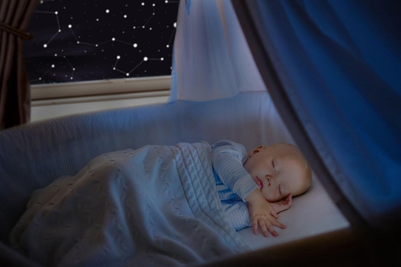 Improves Sleep Temporary Adjustable Room Blind Curtains Reduces Heat Kenley Portable Blackout Blinds Blocks Light Travel Black-Out Window Shades for Kids Children Bedroom Baby Nursery Windows