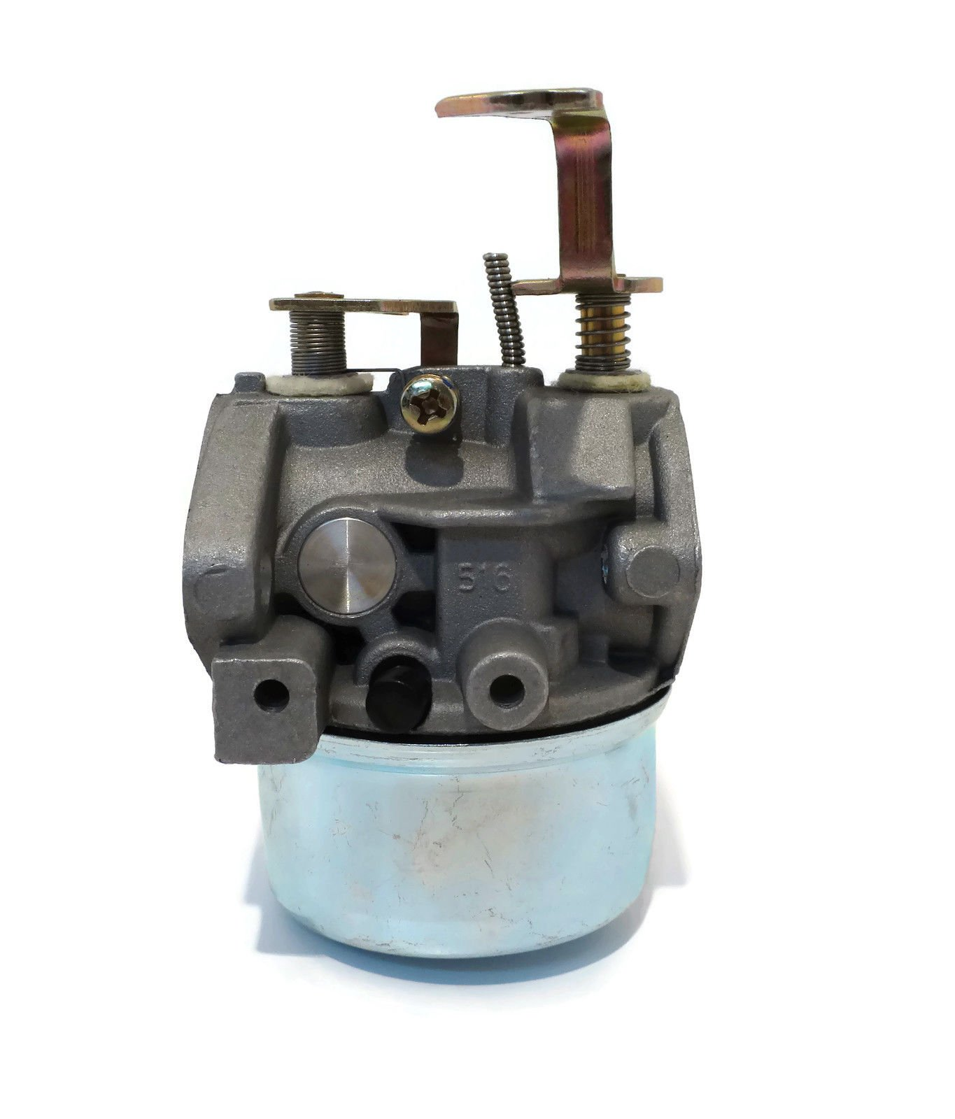 The ROP Shop Carburetor Carb for Tecumseh 640112 Stens 520-954, 056-318 HM80 HM90 HM100 Motor by The ROP Shop (Image #4)