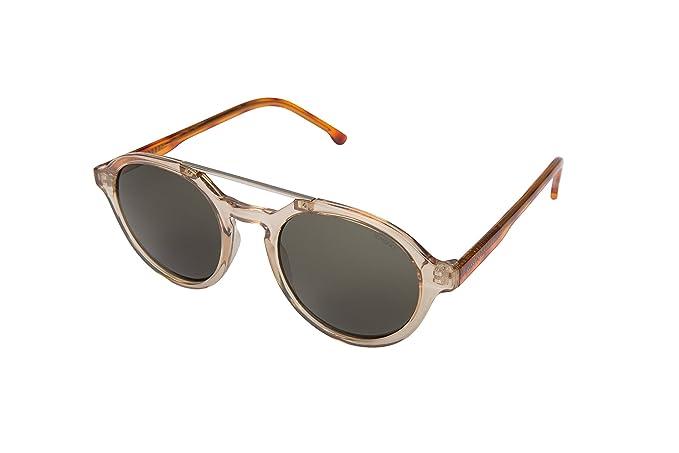 KOMONO Herren Sonnenbrille HarperGrey: : Bekleidung