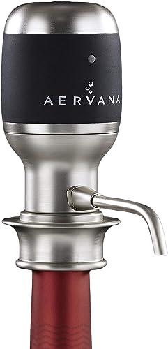 Aervana-Original:-1-Touch-Luxury-Wine-Aerator
